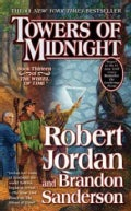 Towers of Midnight (Paperback)