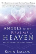 Angels in the Reals of Heaven: The Reality of Angelic Ministry Today (Paperback)