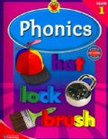 Phonics, Grade 1 (Paperback)