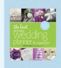 The Knot Ultimate Wedding Planner &amp; Organizer (Hardcover)