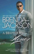 A Brother's Honor (Paperback)
