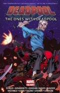 Deadpool 1: The Ones With Deadpool (Paperback)