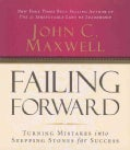 Failing Forward: Turning Mistakes into Stepping Stones for Success (CD-Audio)