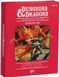 Dungeons &amp; Dragons Fantasy Roleplaying Game: Starter Set (Game)