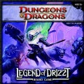 Legend of Drizzt: A Dungeons &amp; Dragons Board Game (Game)