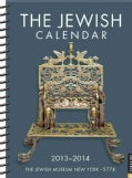 The Jewish 2013-2014 Calendar: Jewish Year 5774 (Calendar)