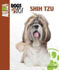 Shih Tzu (Spiral bound)