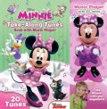 Disney Minnie Mouse Bow-tique Take-Along Tunes (Novelty book)