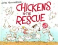 Chickens to the Rescue (Hardcover)