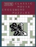 TCM Classic Movie Crossword Puzzles (Paperback)