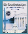 The Washington Post Sunday Crossword Puzzles (Spiral bound)
