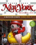 New York Magazine Crosswords (Spiral bound)