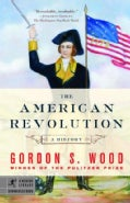 The American Revolution: A History (Paperback)