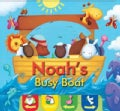 Noah's Busy Boat (Board book)