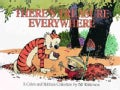 There&#39;s Treasure Everywhere: A Calvin and Hobbes Collection (Paperback)