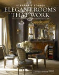 Elegant Rooms That Work: Fantasy and Function in Interior Design (Hardcover)