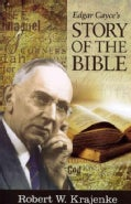 Edgar Cayce&#39;s Story of the Bible (Paperback)