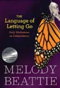 The Language of Letting Go (Paperback)