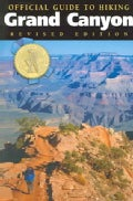 Official Guide to Hiking the Grand Canyon (Paperback)