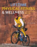 Lifetime Physical Fitness &amp; Wellness: A Personalized Program (Paperback)