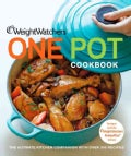 Weight Watchers One Pot Cookbook (Hardcover)