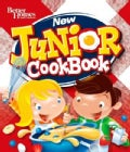 Better Homes and Gardens New Junior CookBook (Spiral bound)