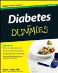 Diabetes for Dummies (Paperback)