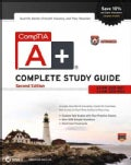 CompTIA A+ Complete Study Guide: Exams 220-801 and 220-802 (Paperback)