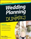 Wedding Planning for Dummies (Paperback)