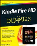Kindle Fire HD for Dummies (Paperback)