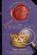 The Missing Heir (Paperback)