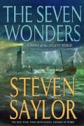 The Seven Wonders: A Novel of the Ancient World (Paperback)