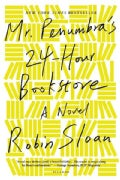 Mr. Penumbra's 24-Hour Bookstore (Paperback)