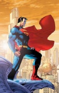 Absolute Superman For Tomorrow (Hardcover)