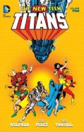 The New Teen Titans 2 (Paperback)