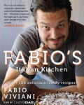 Fabio&#39;s Italian Kitchen (Paperback)