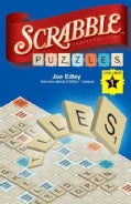 Scrabble Puzzles (Paperback)