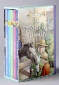 Classic Starts: A Best-Loved Library (Paperback)