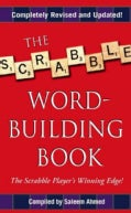 The Scrabble Word-Building Book (Paperback)