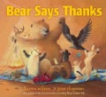 Bear Says Thanks (Hardcover)