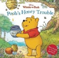Pooh&#39;s Honey Trouble (Board book)