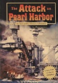 The Attack on Pearl Harbor: An Interactive History Adventure (Paperback)