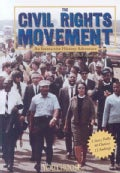 The Civil Rights Movement: An Interactive History Adventure (Paperback)
