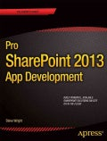 Pro Sharepoint 2013 App Development (Paperback)
