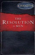 The Resolution for Men (Paperback)