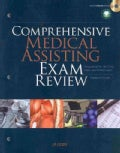 Comprehensive Medical Assisting Exam Review: For the CMA, RMA and CMAS Exams
