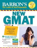 Barron&#39;s GMAT