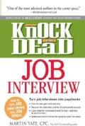 Knock 'em Dead Job Interview: How to Turn Job Interviews Into Job Offers (Paperback)