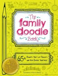 The Family Doodle Book: 65+ Prompts That Let Parents and Kids Doodle Together! (Paperback)