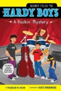 A Rockin&#39; Mystery (Paperback)